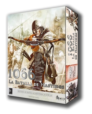 1066 LA BATALLA DE HASTINGS