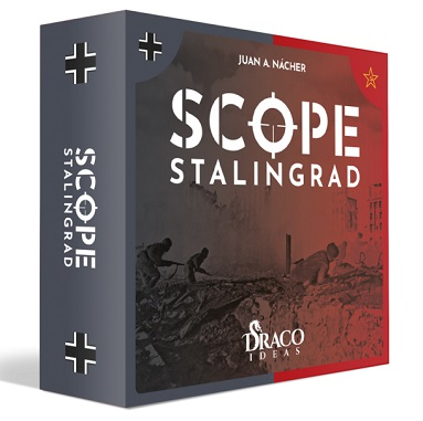 SCOPE, STALINGRAD