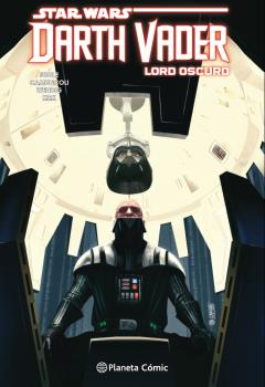 STAR WARS DARTH VADER LORD OSCURO (TOMO) Nº 03/04