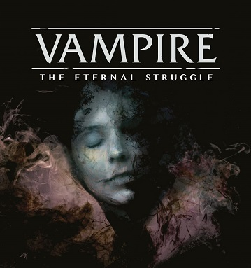 VTES: VAMPIRE, THE ETERNAL STRUGGLE 5ª EDICION