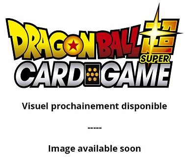 DRAGON BALL SUPER: DRAFT BOX 6 CAJA DE SOBRES