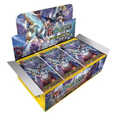 FOW: SAGA 2  THE MAGIC STONE WAR CAJA DE SOBRES