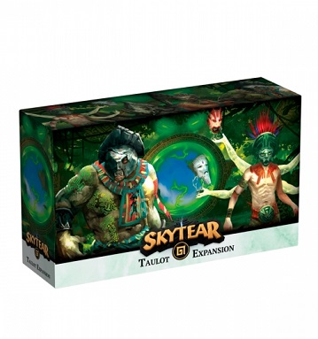 SKYTEAR TAULOT EXPANSION