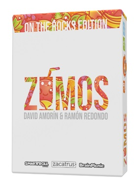 ZUMOS ON THE ROCKS EDITION