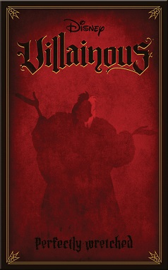 DISNEY VILLAINOUS: PERFECTLY WRETCHED