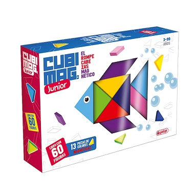 CUBIMAG JUNIOR