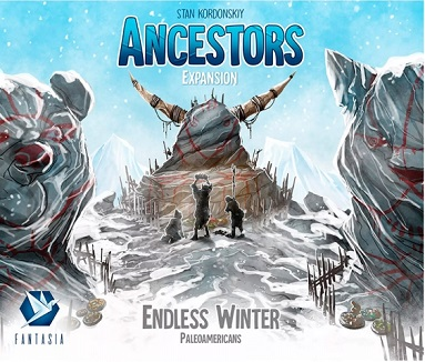 ENDLESS WINTER ANCESTORS