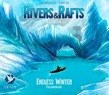 ENDLESS WINTER RIVERS & RAFTS