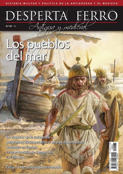 LOS PUEBLOS DEL MAR | Generación X