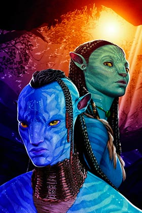 JAMES CAMERON'S AVATAR: EL DESTINO DE TSU'TEY