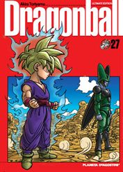 DRAGON BALL Nº 27/34